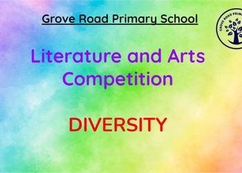 Literature & Arts Competition - Diversity